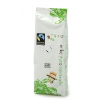 Miko Puro Coffee Fairtrade - Noble (250 g)