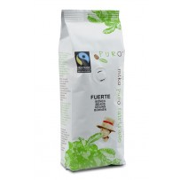 Miko Puro Coffee Fairtrade - Fuerte (250 g)