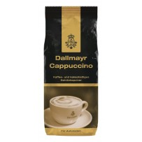 Dallmayr Vending & Office - Cappuccino (1 kg)
